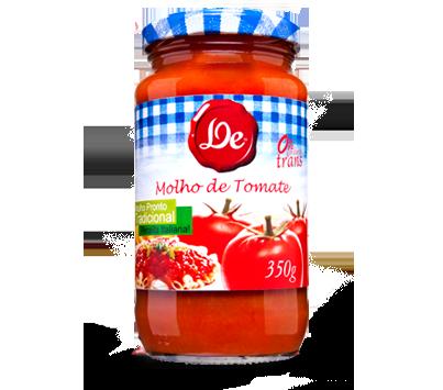 Molho de Tomate DE